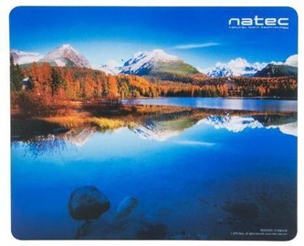 Natec Photo Mouse Pad Mountains