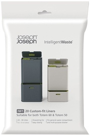 Joseph & Joseph Intelligent Waste 30006 20pcs