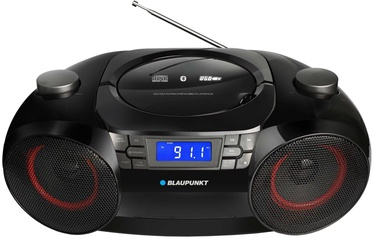 Blaupunkt BB30BT Black