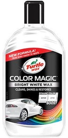 Turtle Wax Color Magic Plus+ White 0.5l without Chipstick