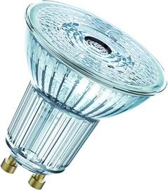 Spuldze LED Osram PAR16 2,3W, GU10, 2700K, 230lm, 5 gab