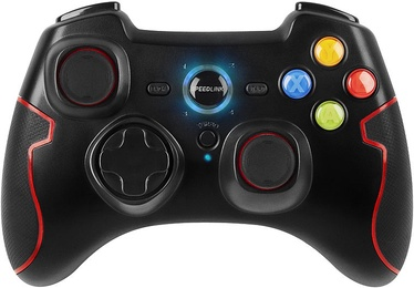 Speedlink TORID Wireless Gamepad for PC/PS3 Black