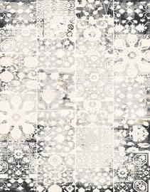 Ковер Mutas Carpet 8797a_k4732, желтый/кремовый/песочный, 240x160 см