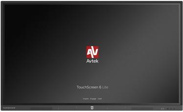 Монитор AVTek 1TV207, 65″, 8 ms