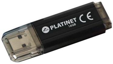 Platinet V-Depo 16GB USB 2.0 Black