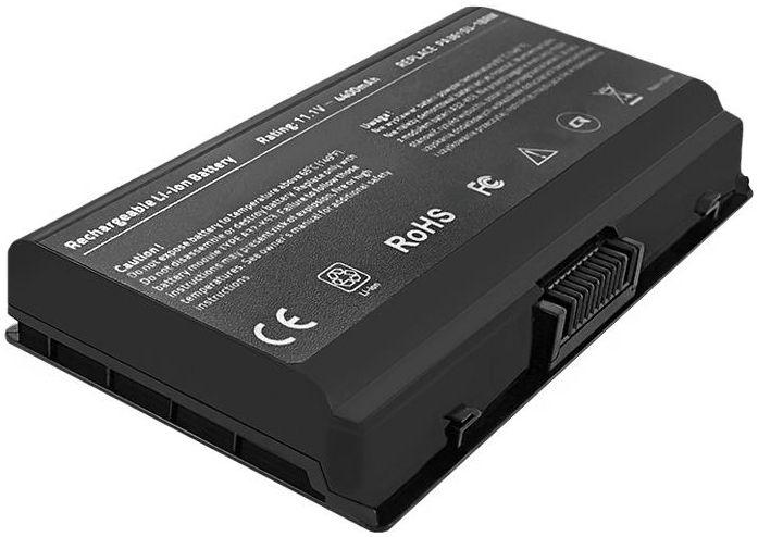 Qoltec Long Life Notebook Battery For Toshiba L40/L45 4400mAh