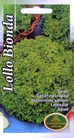 Sēklas salāti Lollo Bionda, 1 g