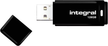 Integral Flash Drive 128GB USB 2.0 Black