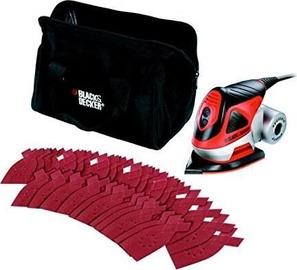 Slīpēšanas ierīce Black & Decker KA272 Multi Sander w/ Accessories 170W