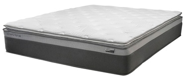 Home4you Olympia Top Mattress 90x200x33cm