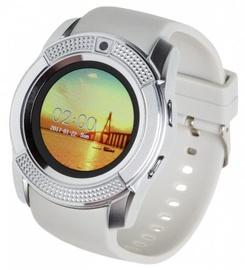 Garett G11 White/Silver