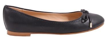 Clarks 261230524 Grace Lily Ballet Pumps Shoes Black 38