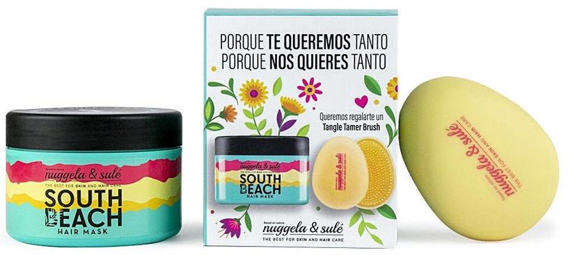 Набор для женщин Nuggela & Sule South Beach Hair Mask Set 2pcs