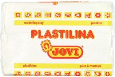Jovi Plasticine 50g White