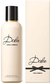 Dolce & Gabbana Dolce 200ml Shower Gel