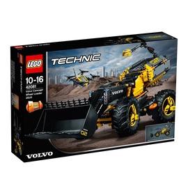Konstruktor LEGO Technic Volvo Concept Wheel Loader ZEUX 42081