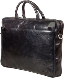 Dbramante1928 Amalie Borg High Bag For Apple MacBooks 16'' Black