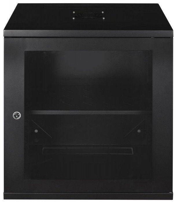 """LMS DATA Rack Cabinet 19"""" 12U CAB-W12U-EL450"""
