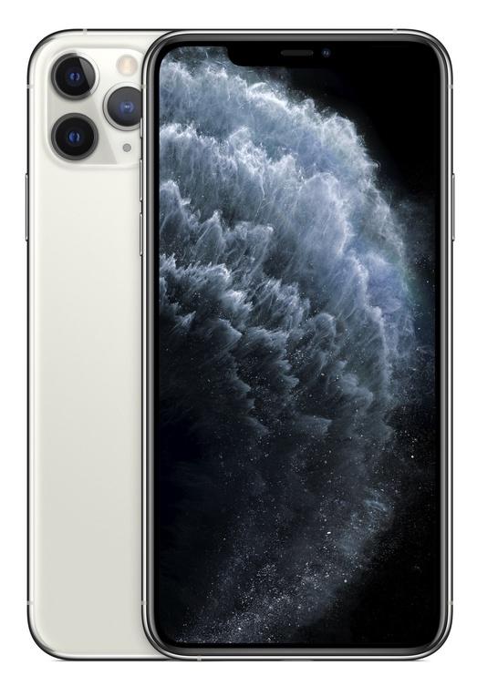 Mobilus telefonas Apple iPhone 11 Pro Max 256GB Silver