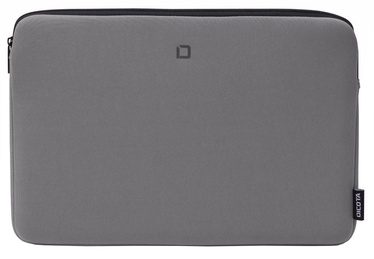 "Dicota Notebook Sleeve 15 - 15.6"" Grey"
