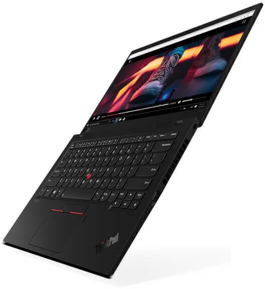 Ноутбук Lenovo ThinkPad X1 Carbon 8th Gen 20U9004TPB PL, Intel® Core™ i7, 16 GB, 1 TB, 14 ″