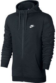 Nike Hoodie NSW FZ FT 804391 010 Black XL