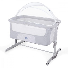 Chicco Mosquito Net For Next2Me Cot White