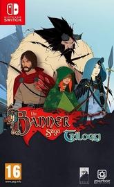 Banner Saga Trilogy SWITCH