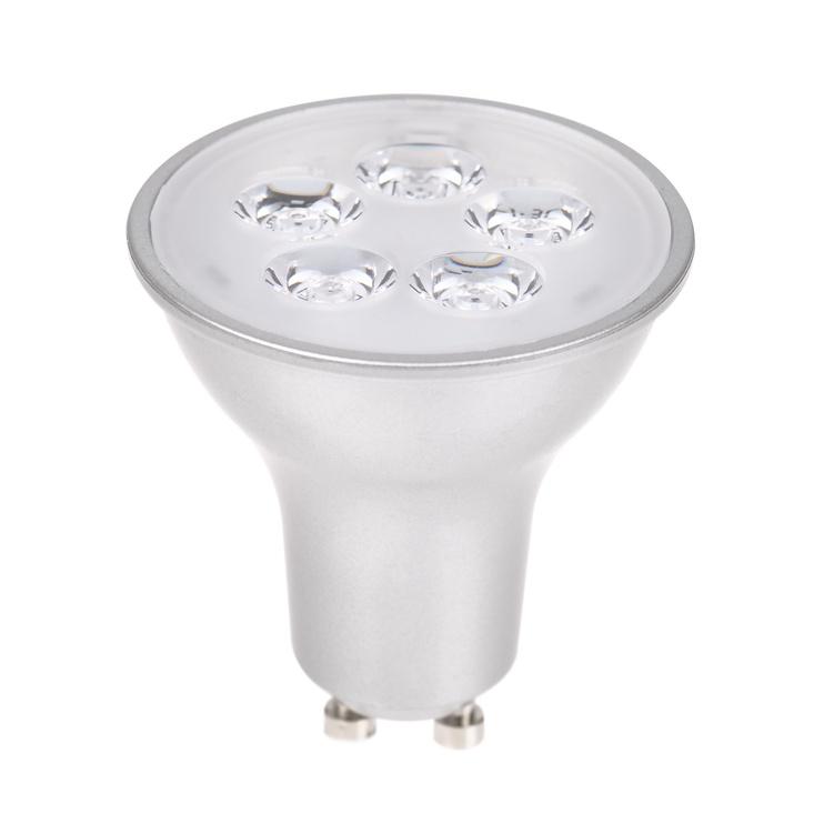 SPULDZE LED GU10 4.5W 840 35 12KH (GE)