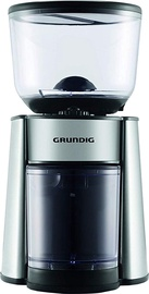 Grundig CM 6760 Stainless Steel/Black