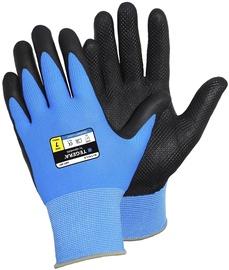 Перчатки нитриловые Tegera 887 9