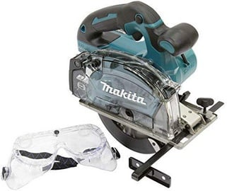 Makita DCS553Z Circular Saw 18W