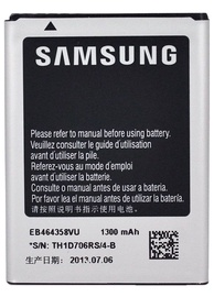 Samsung EB464358VU Original Battery 1300mAh MS