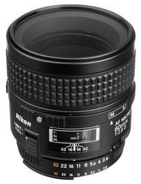 Nikon AF Nikkor 60mm f/2.8G D Micro