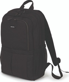 Dicota Eco Scale Backpack 17.3'' Black