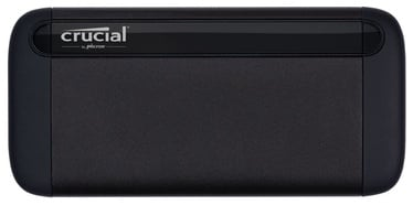 Crucial X8 2TB