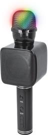 Микрофон Forever BMS-400 Karaoke Microphone w/ Bluetooth Speaker
