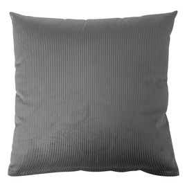 Home4You Holly Pillow 45x45cm Grey