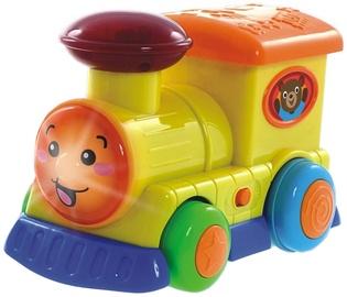 Smily Play Winfun Light & Sounds Train 1156