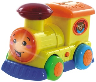 Smily Play Winfun Light & Sounds Train 1156