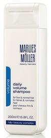 Šampūnas Marlies Möller Volume Daily, 200 ml