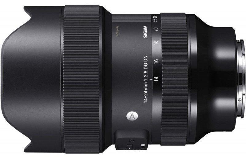Sigma 14-24mm f/2.8 DG DN Art For Sony