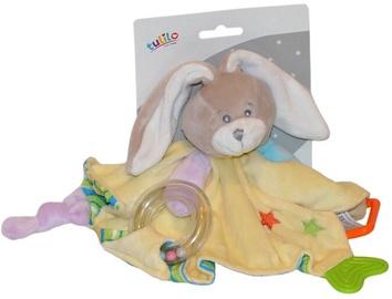 Mīļlupatiņa Axiom Cuddly New Baby Milus Bunny, 25 cm