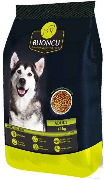 Buoncu Adult Lamb And Rice 13kg
