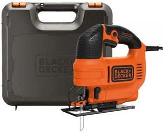 Black & Decker KS701PEK Jigsaw