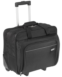 "Targus Notebook Rolling Bag 16"" Black"
