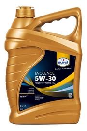 Eurol Evolence 5W30 Motor Oil 5l