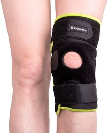 inSPORTline Magnetic Bamboo Knee Brace M