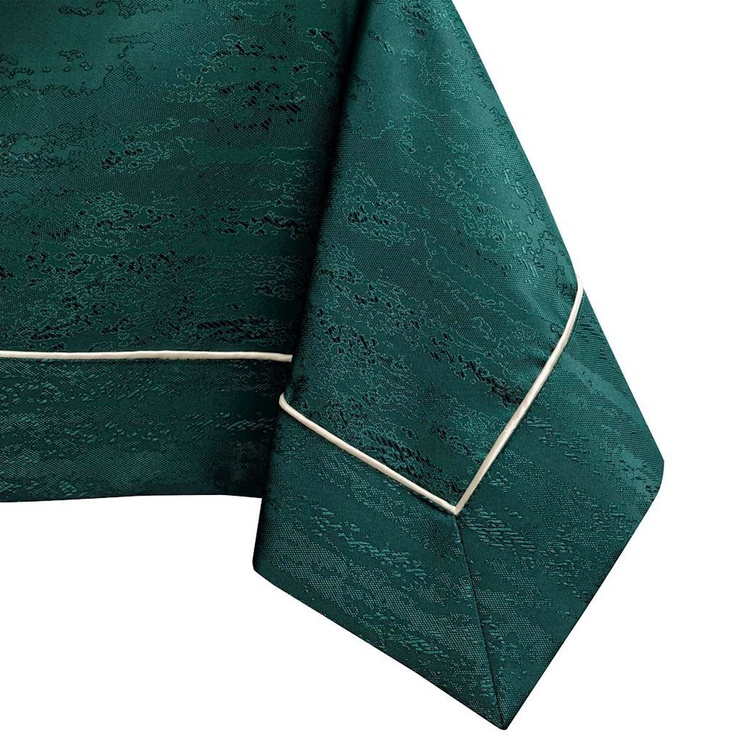 Galdauts AmeliaHome Vesta PPG Bottle Green, 140x450 cm
