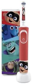Elektriline hambahari Braun Oral-B D100.413.4KX Pixar